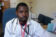 Clinical Officer wins a Scholarship to Uganda